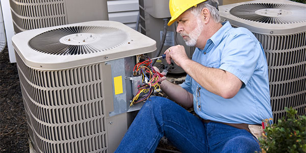 Air Conditioning Service St Louis MO