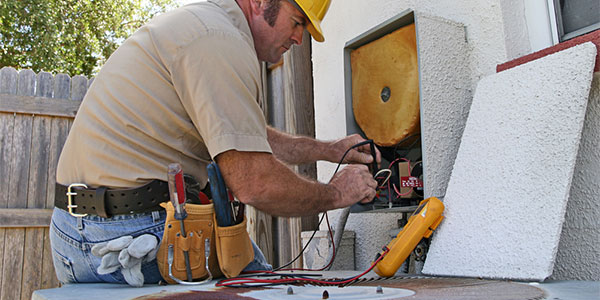 Air Conditioner Installation St Louis MO